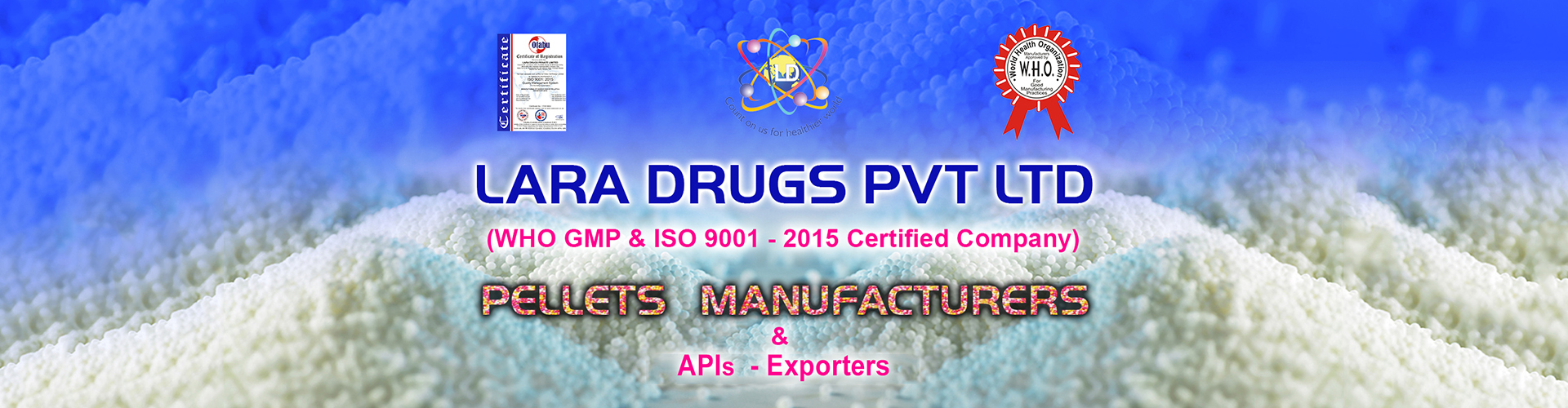 lara drugs pvt ltd
